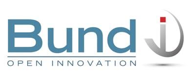 Logodesign, Bund I open innovation