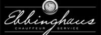 Logodesign, Ebbinghaus Chauffeurservice