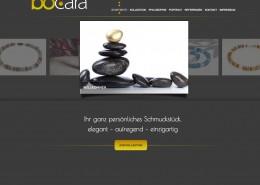 Webseite bocara