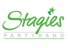 Logodesign, Stagies Partyband