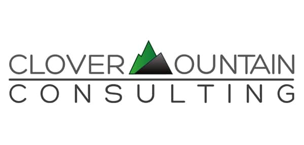 Logodesign Clover Mountain Consulting