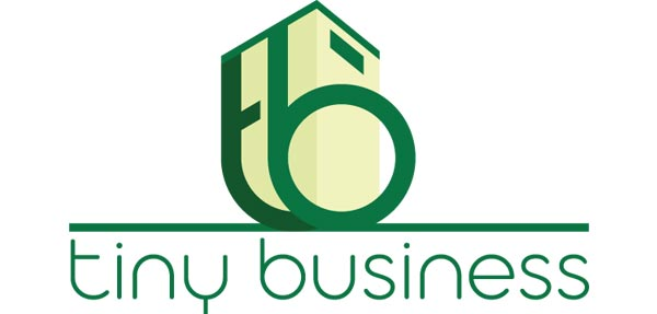 Logodesign tiny business